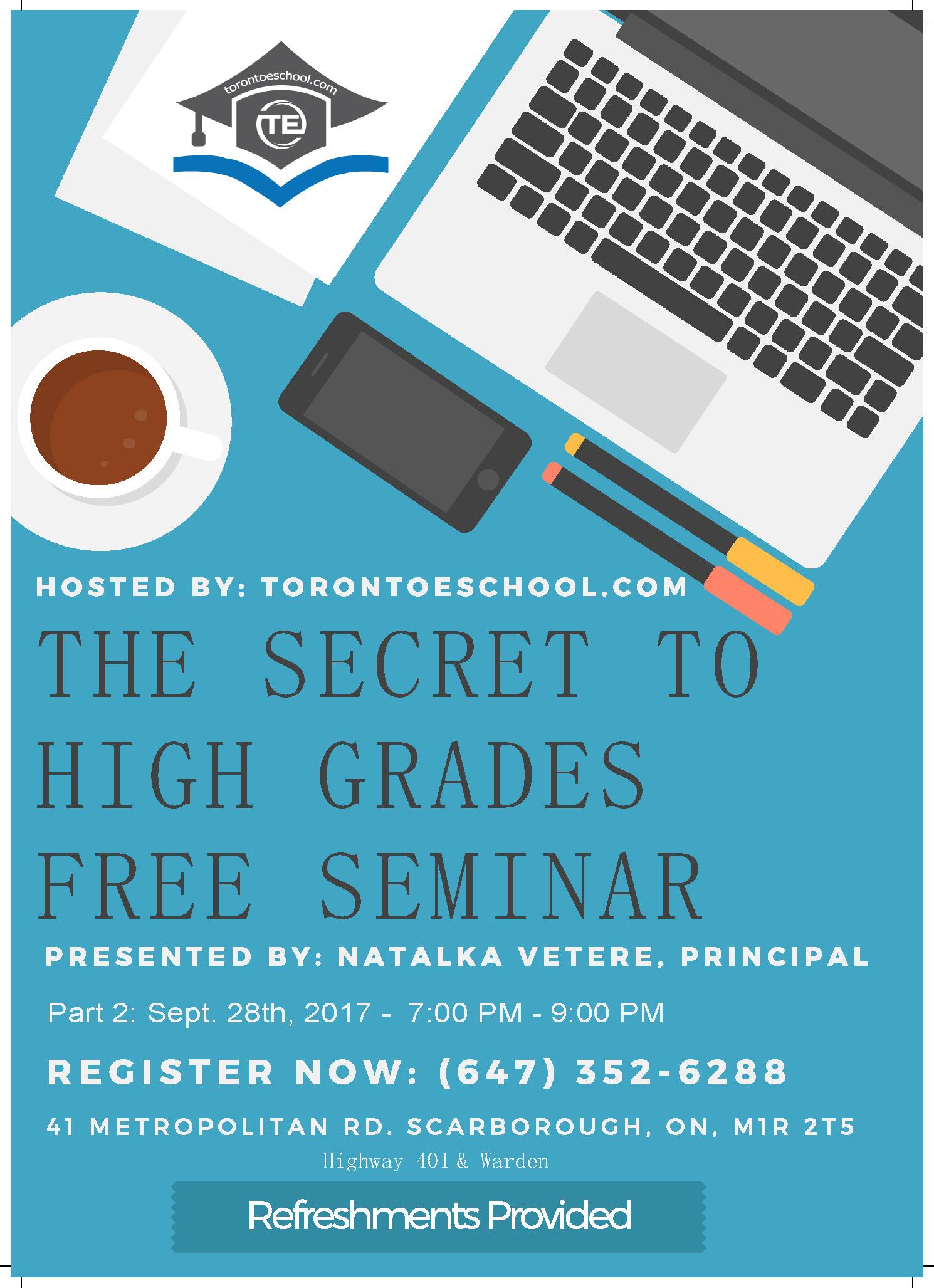seminar 2