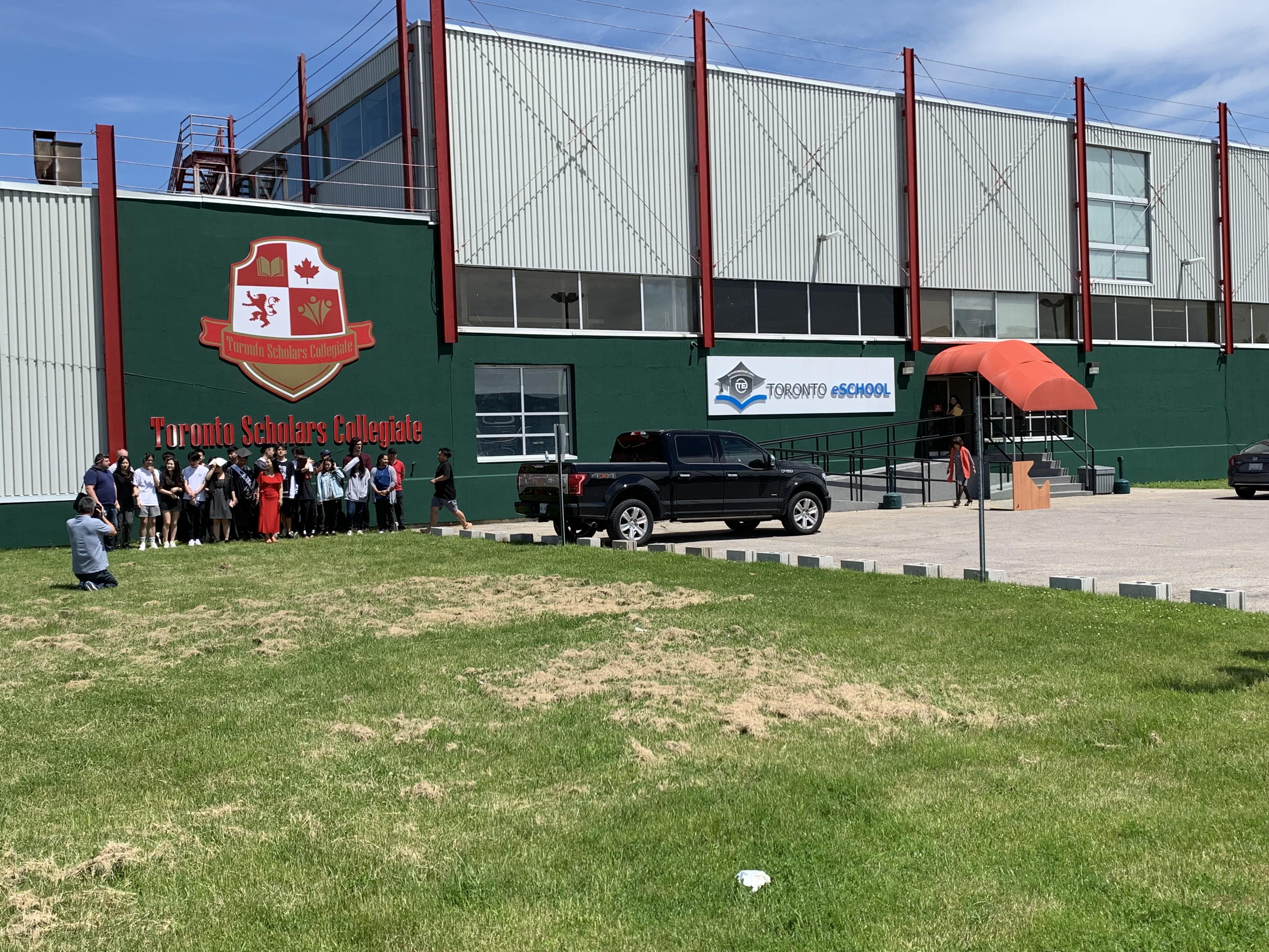 OSSD Graduation 2019