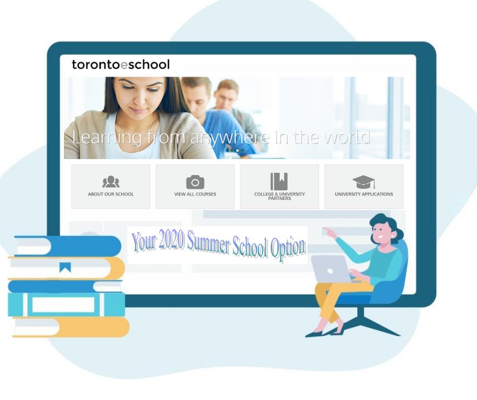 Online summer School 2020