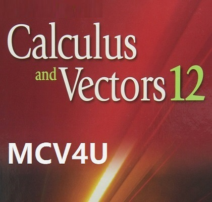 MCV4U